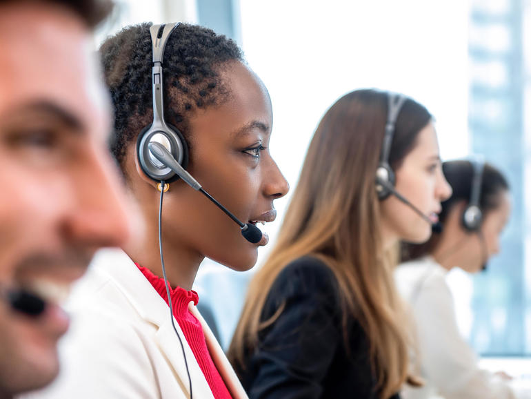 How Salesforce's Einstein Call Coaching uses AI to help sales reps be top performers