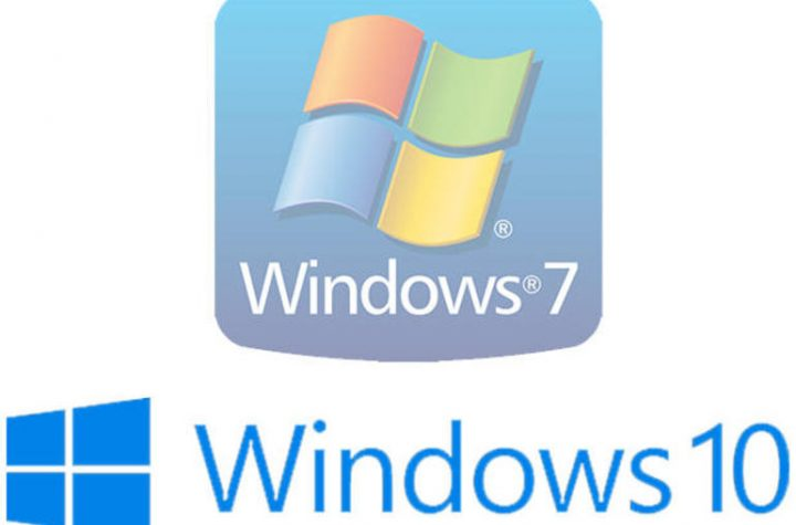 What are your options for Windows 7 PCs you haven't upgraded?
