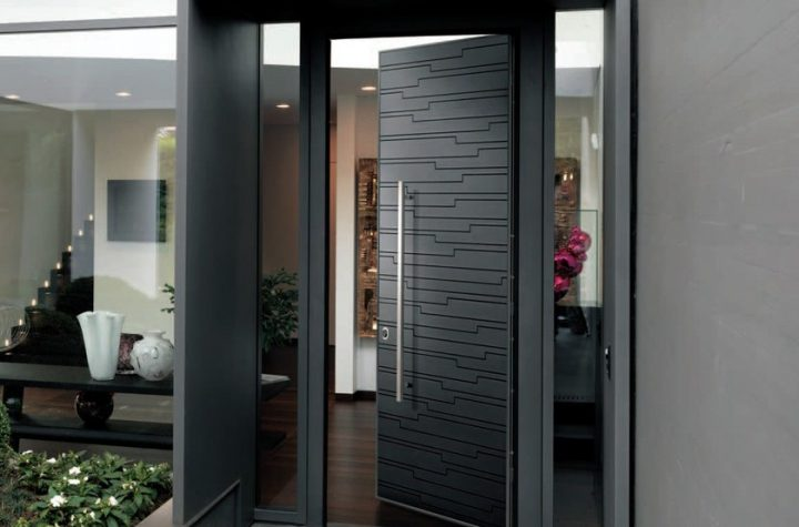 what-are-the-criteria-to-choose-a-security-door